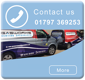 Contact Gasworks Heating Specialists Kent